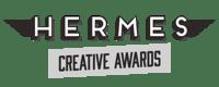 Hermes Award Logo_Silver