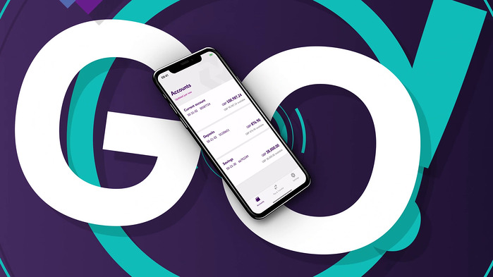 Launching Natwest's flagship app, Bankline - Featured Image
