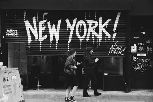 New York - Image