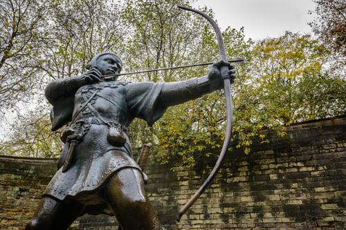 Nottingham - Image