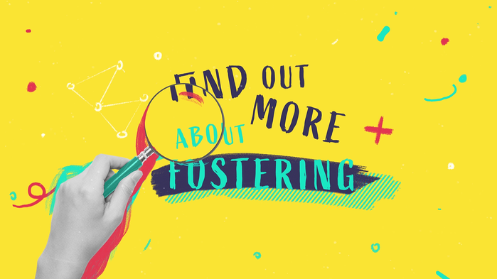 Helping foster parents make a difference - Featured Image