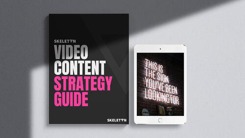 Content Strategy - Image