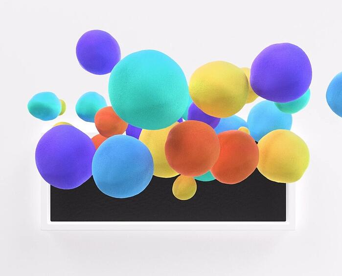 balls letterbox