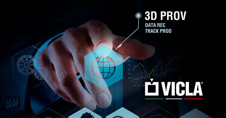 FROM THE NEW 3D PROV FUNCTIONS THE ADVANTAGES OF INDUSTRY 4.0