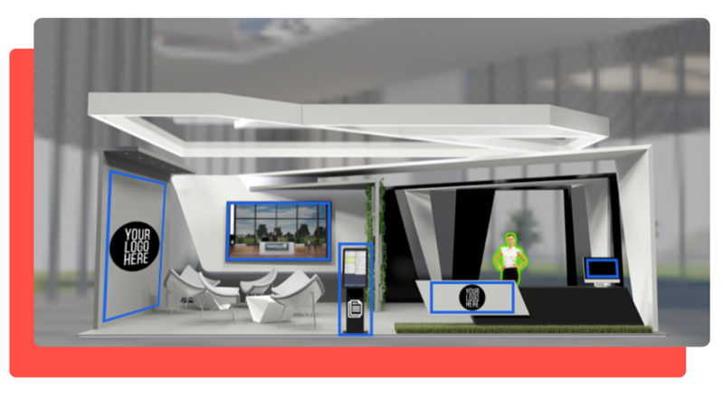 Online Tradeshow Booth