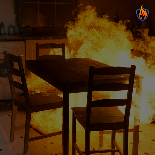 5 Strategies for Reducing Fire Risk in Restaurants