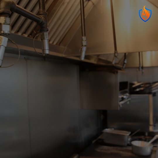 How to Maintain Your Kitchen Hood Suppression System