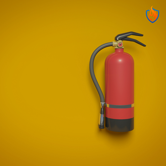 Making the Most of Your Fire Extinguisher