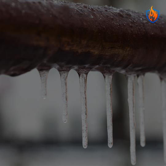 The Property Owner's Guide to Freezing Pipes