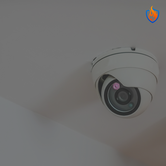 Top Considerations for Security Camera Placement