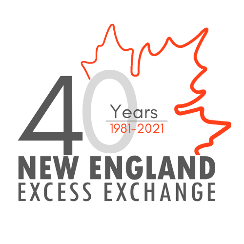 New England Excess Exchange Celebrates 40 Years in Business