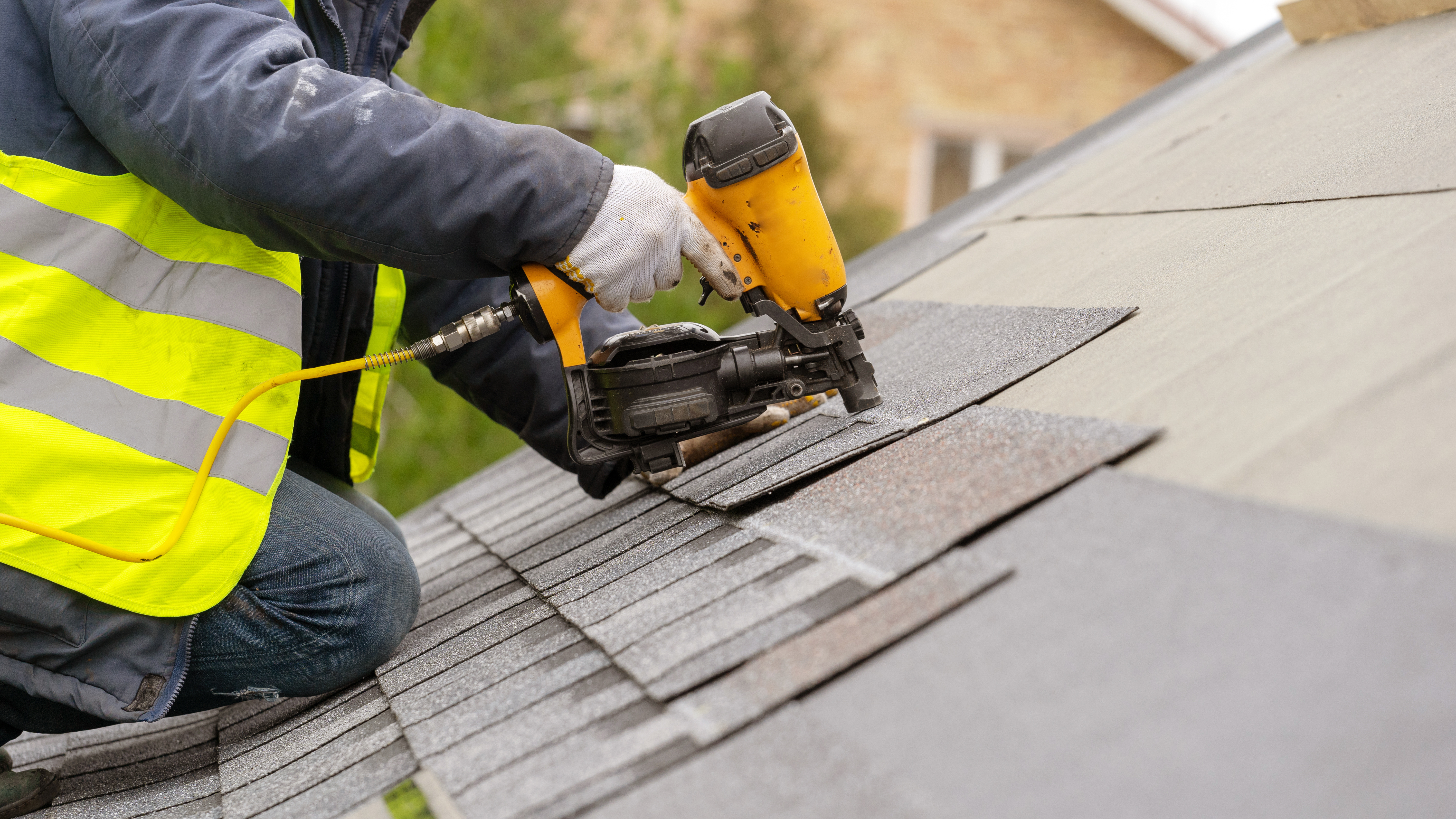 Stay on Top of Coverage for Roofing Contractors
