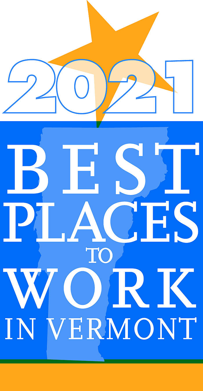 New England Excess Exchange Named Among Best Places to Work in Vermont