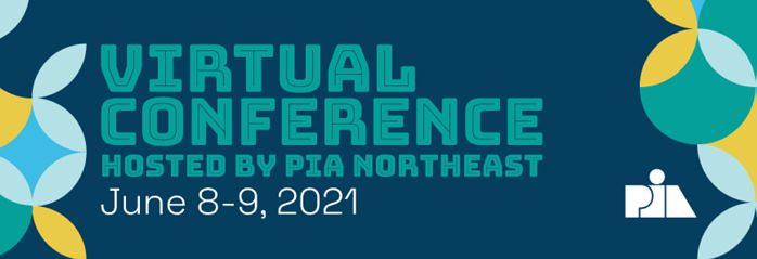 NEEE to Exhibit at PIA Northeast Virtual Convention