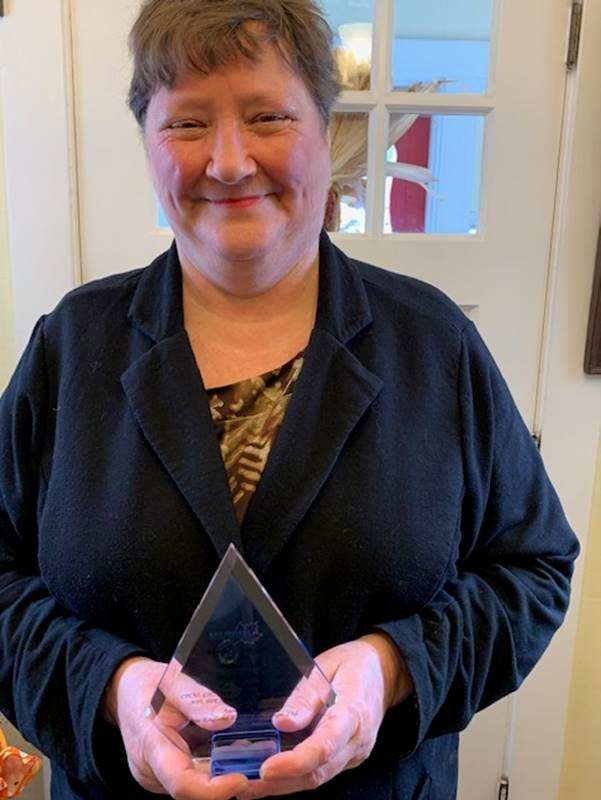 NEEE Sponsors 2020 Vermont IAIP Member of the Year Award