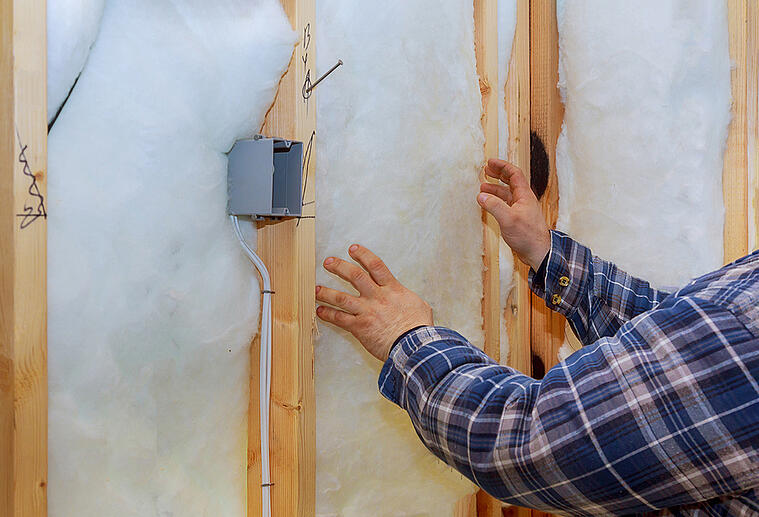 Let First Quality Update Your Old Attic Insulation