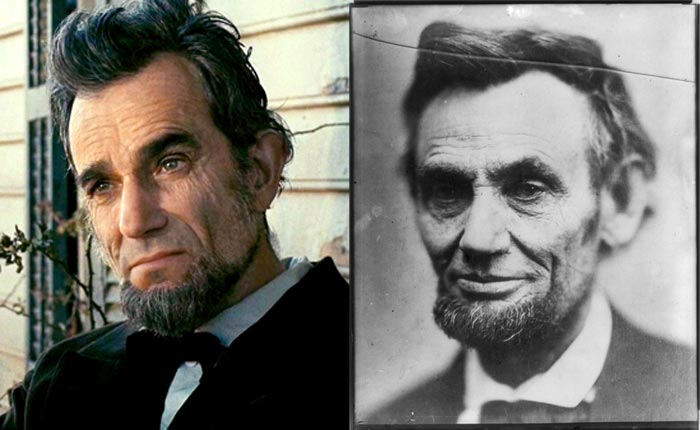 daniel day lewis abraham lincoln