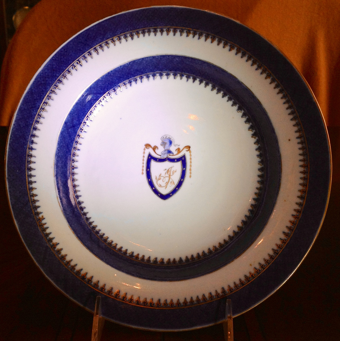 thomas jefferson presidential china 5