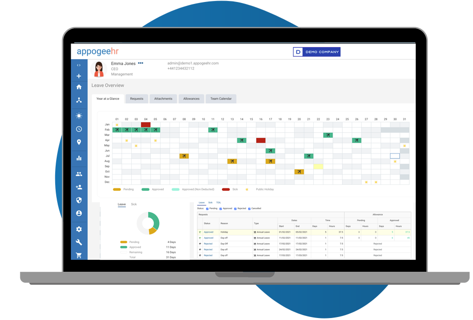 Absence management software_hero