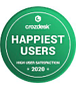 crozdesk-happiest-users