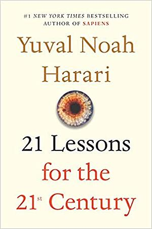 Cover 21 Lessons