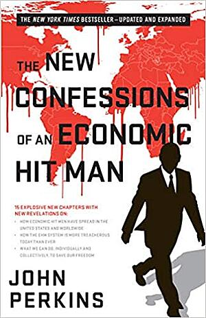 Cover Economic Hit Man