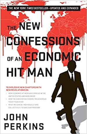 Cover Economic Hit Man