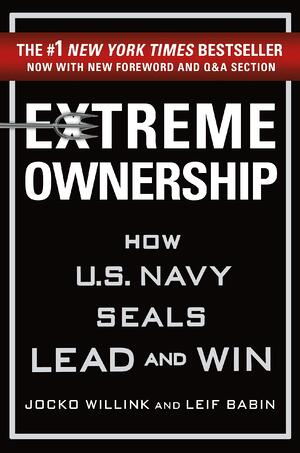 Cover Extreme Ownership