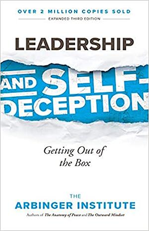 Cover Leadership and Self-Deception