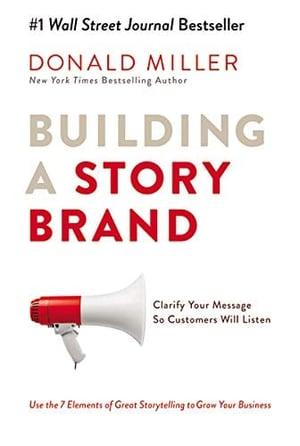 Cover Storybrand