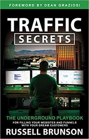 Cover Traffic Secrets
