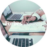 Forbes Councils Webinar