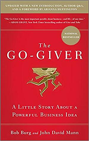 Go-Giver