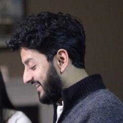 Headshot Vishal Agarwal