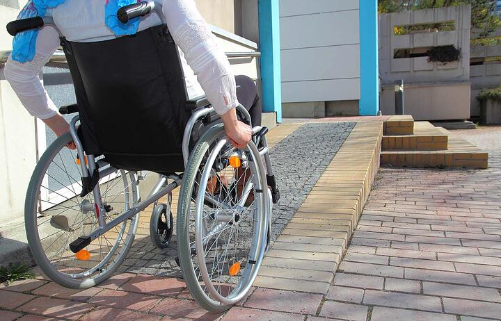 Creating Accessibility in Business