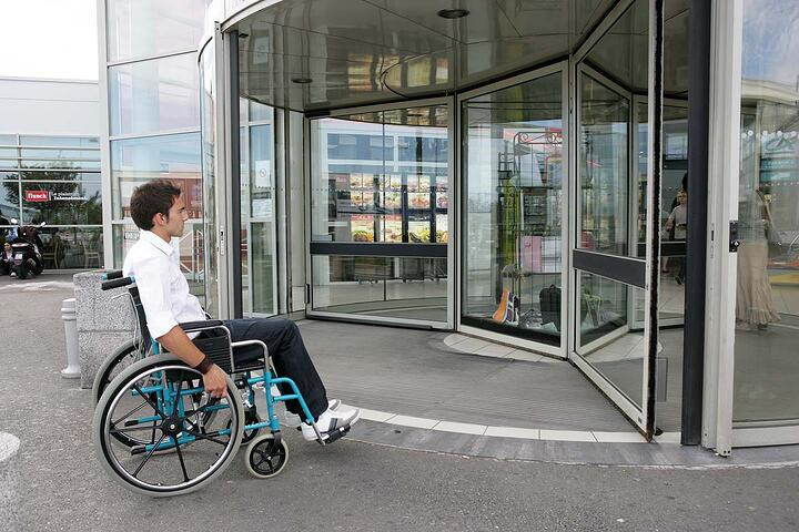 Creating Accessibility in a Service Based Business