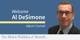 Welcome Al DeSimone to TW&B