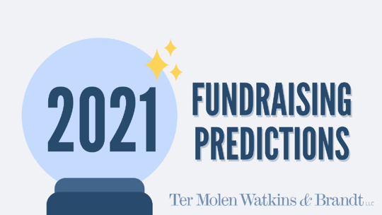 The Future of Fundraising: Predictions for 2021