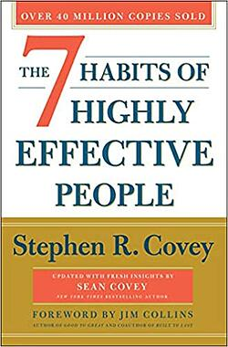 Cover - 7 Habits