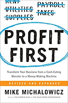 Cover - Profit First