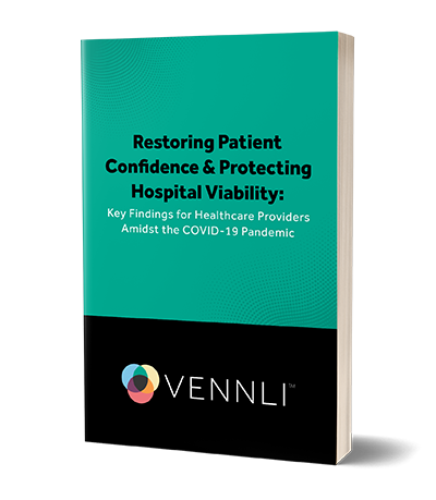 Image of a book for Key Findings for Healthcare Providers Amidst the COVID-19 Pandemic