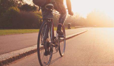 """Así fue la participación de Llerandi Riesgos y Seguros en el """"Encuentro del sector de la bicicleta"""" de AMBE"""