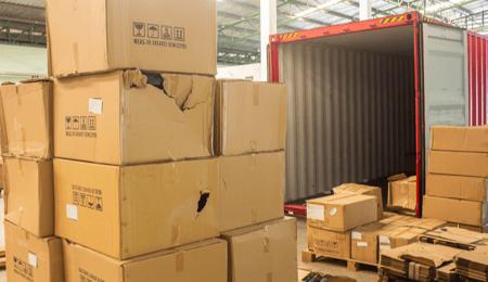 ¿Cómo reclamo al seguro por una mercancía dañada en transporte?