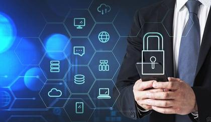 ¿Cómo asegurar los ciberriesgos en empresas?