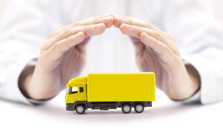¿Cómo elegir un seguro para empresas de transporte?