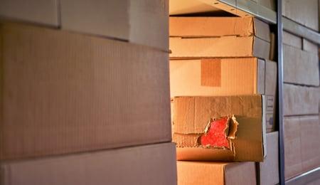 Daños a terceros durante la actividad de transporte y logística