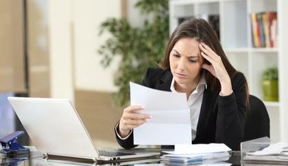 Documentación de siniestros de transporte: ¿Qué debo recopilar para el seguro?