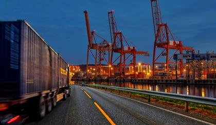 La responsabilidad del transitario en el transporte de mercancías