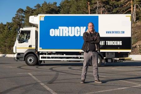 Llerandi Riesgos y Seguros y Ontruck diseñan un programa de homologación de seguros para sus transportistas