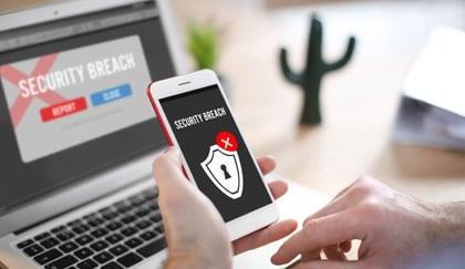 Pautas a seguir por los empleados para evitar ciberataques a empresas
